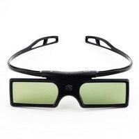 1pc G15 DLP 3D Active Shutter Glasses For Optoma For LG For Acer DLP LINK DLP