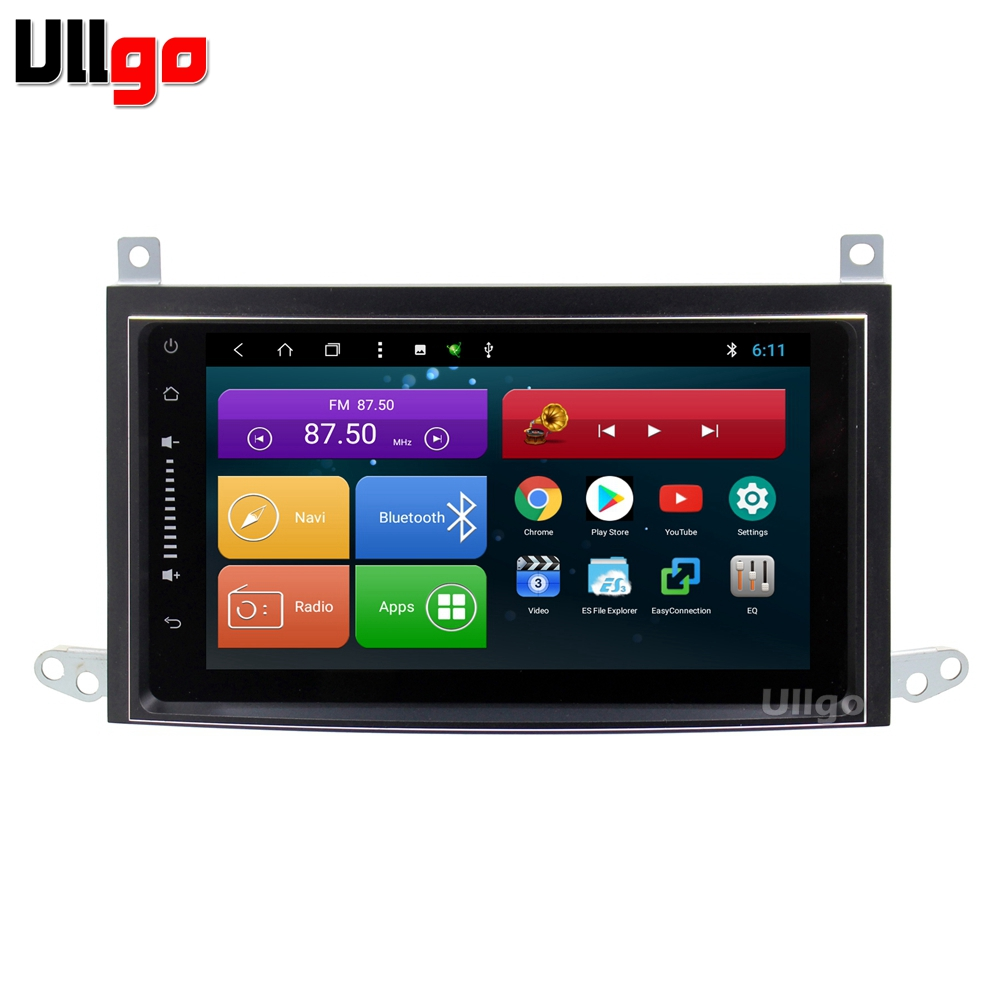 8 inch Octa Core Android Car DVD GPS for Toyota Venza 2008+ Car Stereo Autoradio GPS Car Head Unit with BT RDS WIFI Mirror-Link 3 5mm male to 6 35mm male audio connection cable black 1 5m