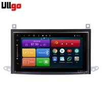 8 inch Octa Core Android Car DVD GPS for Toyota Venza 2008+ Car Stereo Autoradio GPS Car Head Unit with BT RDS WIFI Mirror Link
