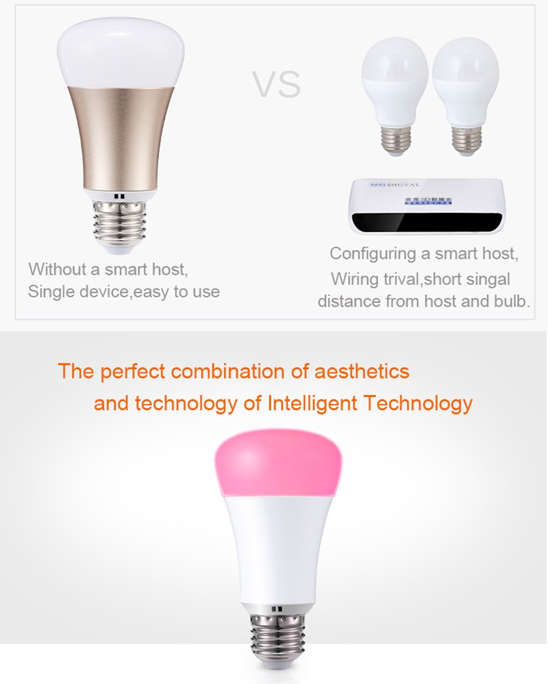 wifi bulb  Details 6