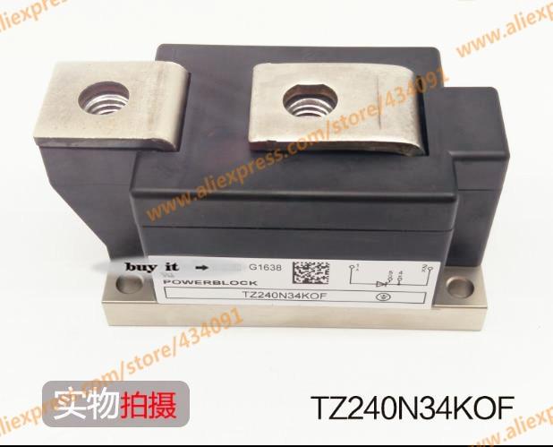 Free shipping NEW TZ240N34KOF TZ240N34K0F MODULE free shipping new pm15ctm060 module