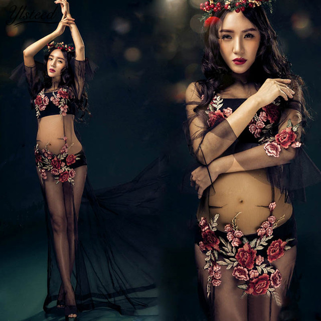 Sexy Maternity Costumes