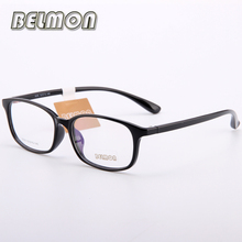 Optical Eyeglasses Frame Women Men Computer Glasses Transparent Clear Lens Spectacle Frame For Women's Male Female Oculos RS186