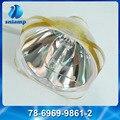 Замена лампы проектора лампа 78-6969-9861-2 для X55I S55I