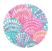 Oh Shello Lilly Pulitzer Inspired Pop Socket