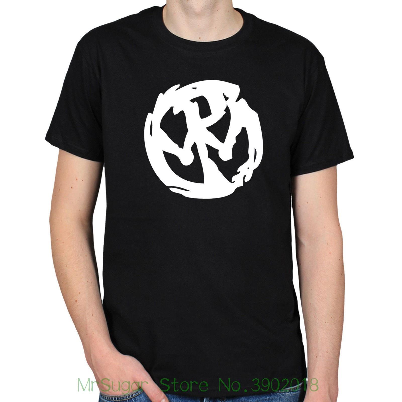 Pennywise  Hardcore Punk Epitaph Logo Skate 90s Band Music Classic Tee Shirt Casual Short Sleeve