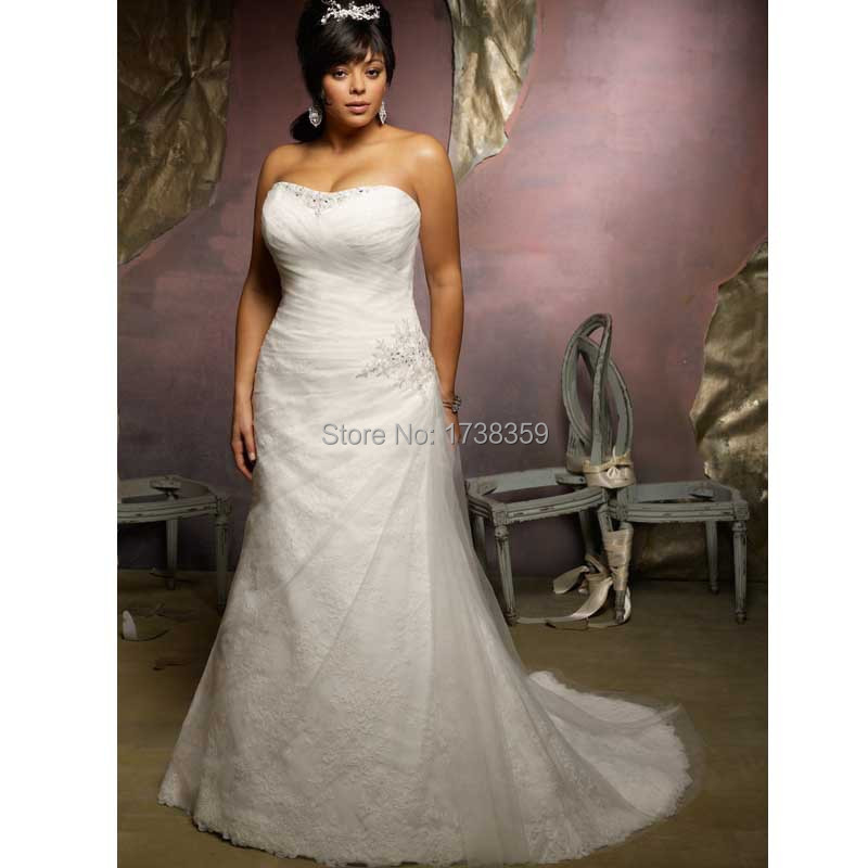 Popular Size 32 Wedding Gowns-Buy Cheap Size 32 Wedding Gowns lots ...