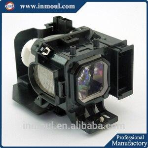 Image 4 - VT80LP / 50029923 Lamp with housing for NEC VT48 / VT49 / VT57 / VT58 / VT59