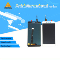 Axisinternational LCD Screen Display Touch Panel Digitizer For 5 0 Xiaomi Redmi 4A Black White Free