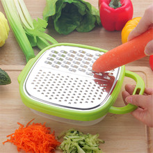 VOGVIGO HOT Sale Device Grater Practical Shredder Vegetable Potato Slicer Shredding Kitchen Tool