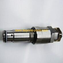 Хорошее качество PC200-5 экскаватор гидравлический распределительный клапан 709-70-51401