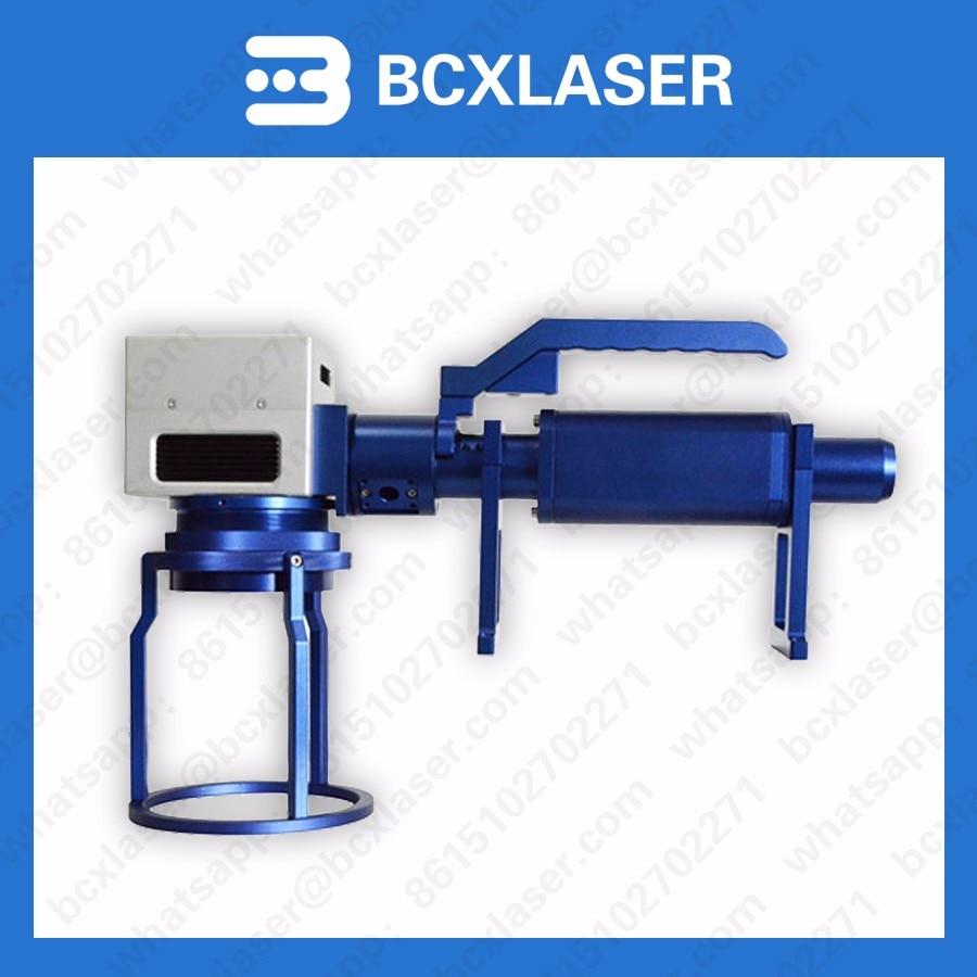 Vendita diretta in fabbrica 20 W 30 W mini macchina per incisione / - Attrezzatura per saldare - Fotografia 4