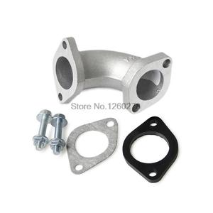 27mm Intake Manifold Pipe With
