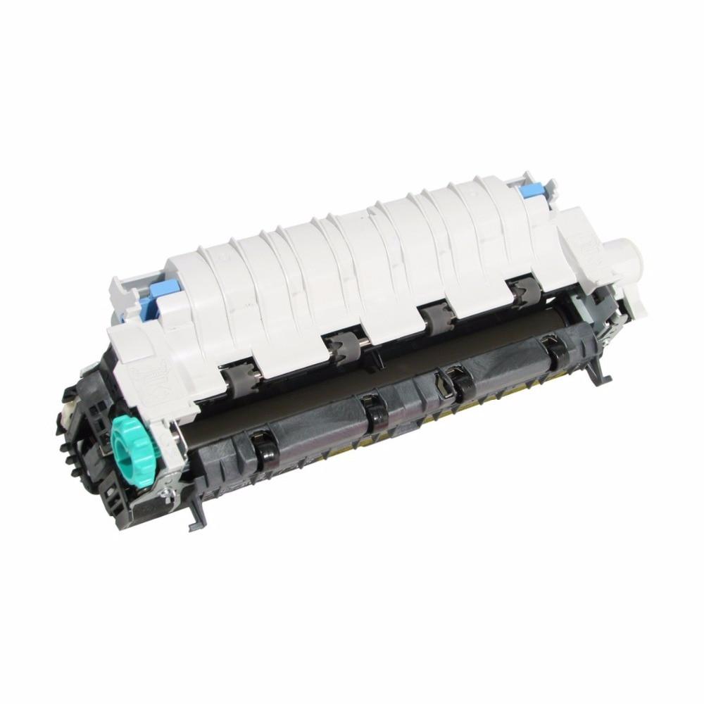 RM1-0101-000 Fuser assembly for HP LaserJet 4300 printer 110V rl1 0019 000 roller kit tray 1 for hp laserjet 4700 4730 cp4005 4200 4250 4300 4350 4345