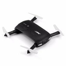 JJRC H37 Elfie Gyro WIFI FPV Quadcopter Selfie Drohne Faltbare Mini drohnen mit Kamera HD RC Eders Hubschrauber VS JJRC H36 H31 E50