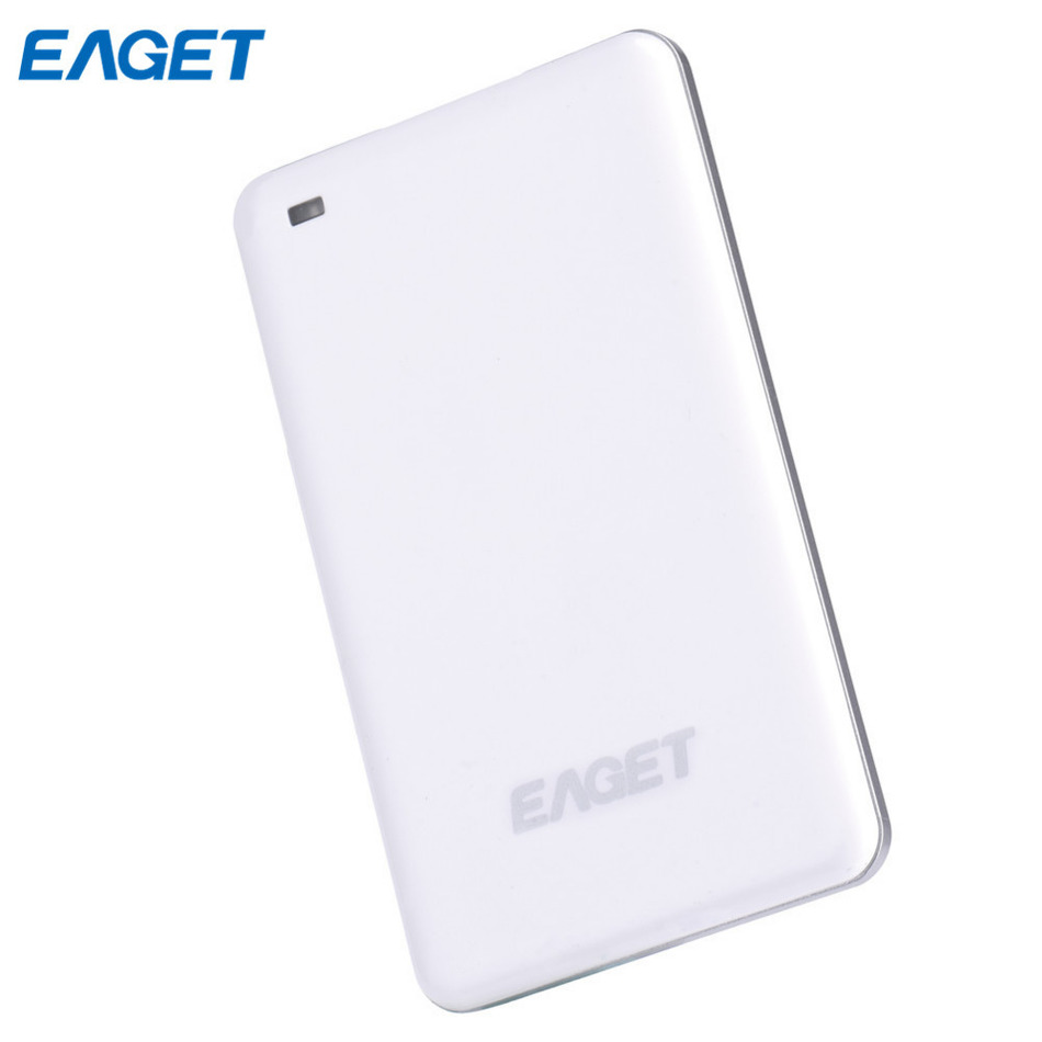 EAGET S650 1TB SSD External Hard Drives HDDs USB 3.0 Shockproof Encryption 1t SSD Laptop Mobile Hard Disk Super Thin 1.8Inch SSD