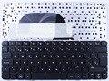 Free shipping laptop keyboard for hp pavilion DM1-3000 DM1Z-3000 DM1Z-3200 DM1-3001AU SP Black teclado without frame on hot sale