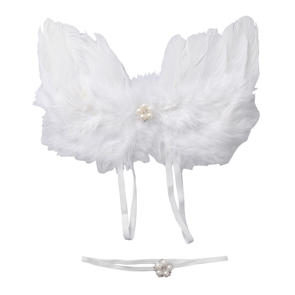 Clothing Sets Diligent 2018 Lovely Baby Girls Newborn Flower Headband+tutu Skirt Costume Photo Prop Outfit White Angle Jul16_17 Mother & Kids