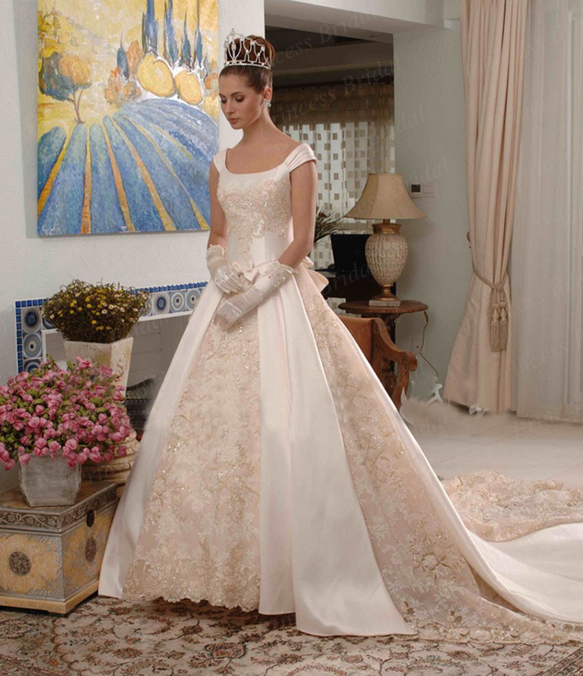 Popular Expensive Wedding Dress-Buy Cheap Expensive Wedding Dress ...
