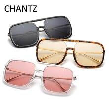 Gafas de Sol UV400 de Las Mujeres 2017 de La Marca de Moda gafas de Sol de Metal de la vendimia Barato para Los Hombres gafas de Espejo Sombras para Conductor Gafas de Sol Mujer