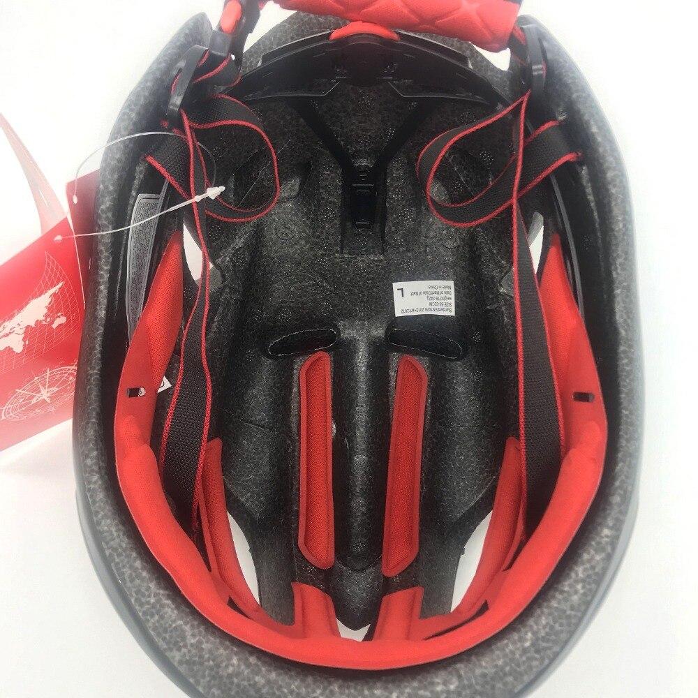 Купить с кэшбэком 11 Colors 2020 new man women road bicycle helmet integral racing mtb mountain bike motorcycle cycling helmet for male equipment