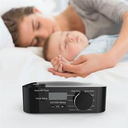 Nuovo del bambino di Temporizzazione Musica di Sonno del Dispositivo del Sussidio di Rumore Bianco Macchina Macchina del Suono del Giocatore di Musica con Suoni Rilassanti Timer