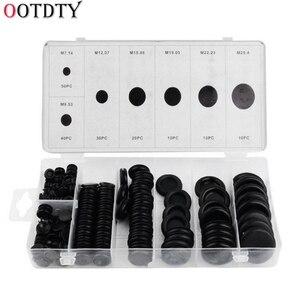 OOTDTY 170 резиновые втулки в ассортименте набор штепсельных вилок для брандмауэра