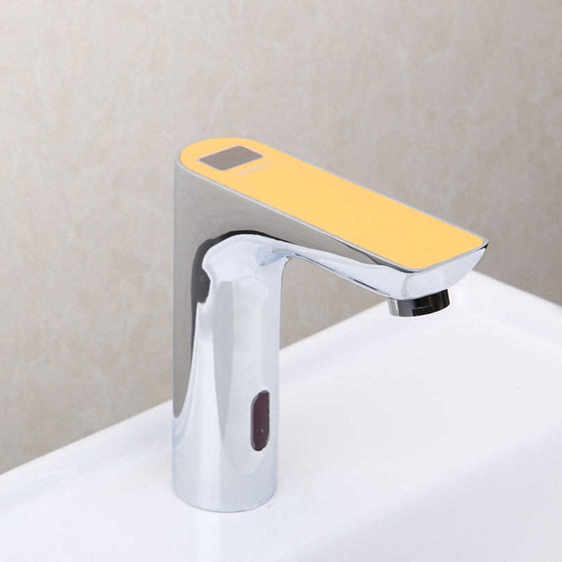 american standard touchless kitchen faucet
