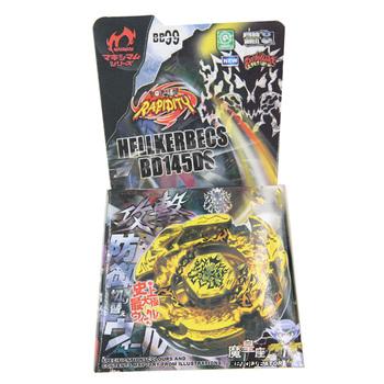 Hades Kerbecs piekło Kerbecs metalowe mistrzowie 4D bączek BB-99 upuść zakupy tanie i dobre opinie REVOLVE Unisex 6 lat 4 5cm BB99 Mini AS YOUR CHOOSE Pojedyncze No Have