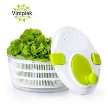 Vegetables Fruits Dehydrator Basket  Salad Spinner Wash Clean Basket Storage Washer Drying Machine Cleaner Kitchen Gadget