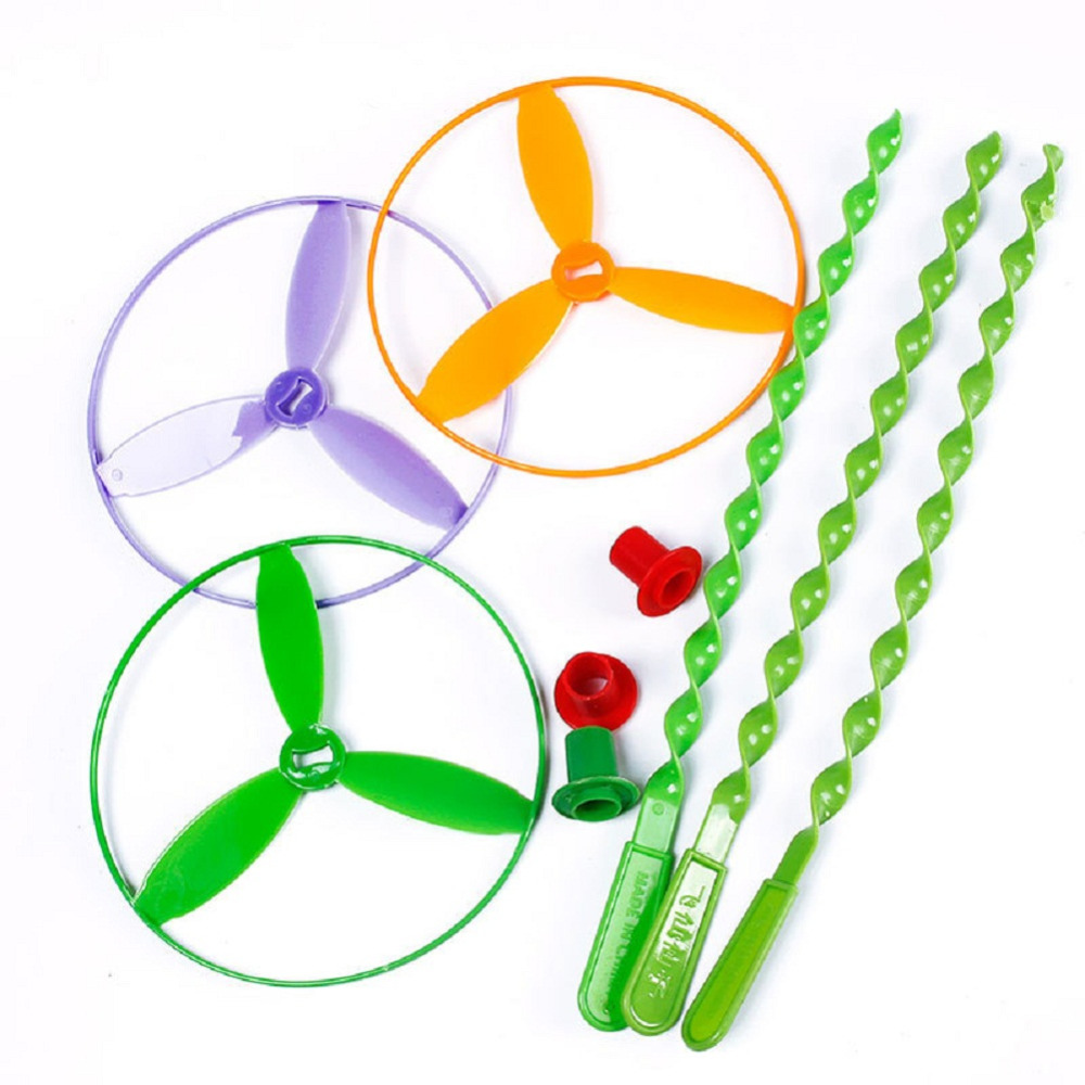 New 10pcs/lot Spin Mix Color Light Outdoor Toy Flying Saucer Disc Ufo Plastic Toy Flying Disc Free Shipping Diecasts & Toy Vehicles