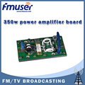 Free shipping FMUSER FSN-350H 350W RF Power Amplifier Board For FM Exciter Transmitter Input Power Less than 1.5w