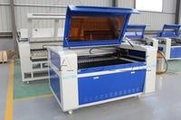 Reci 90w 100w 130w 150w 180w plywood wood cnc laser cutting machine/co2 wood laser engraver