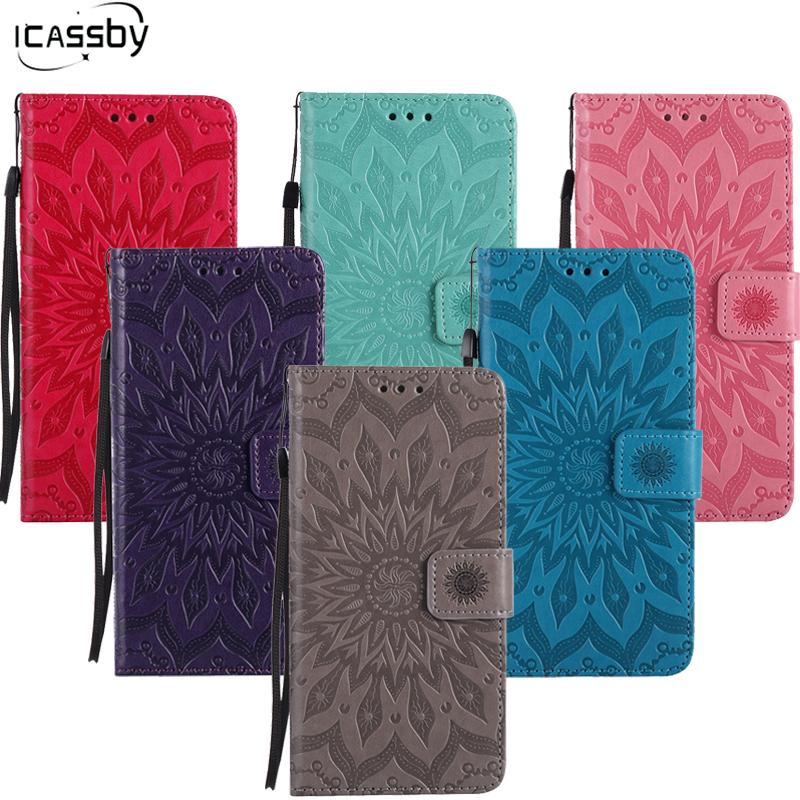 Case For Samsung Galaxy <font><b>J2</b></font> Prime Cover Luxury Flip Wallet PU Leather Phone Case For Coque Samsung Galaxy <font><b>J2</b></font> Prime <font><b>Capinha</b></font> Hoesje image