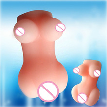 Male masturbation aircraft cup sex toys for male masturbation cup adult toys artificial sex doll body shape sex product for men
