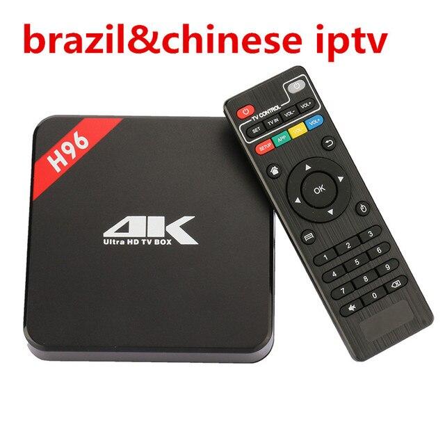 app android tv box iptv