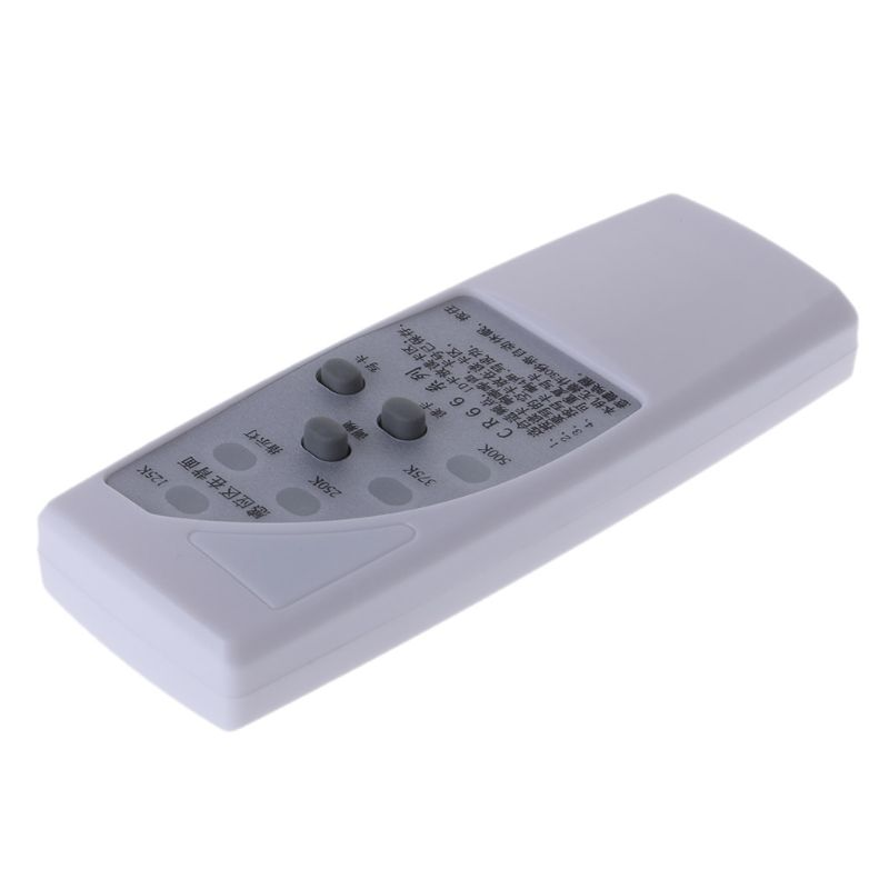 Handheld RFID Duplicator Key Copier Reader Writer Card Cloner Programmer  125KHz