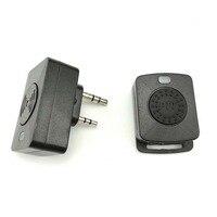baofeng uv K / M סוג Wireless מכשיר הקשר אוזניית Bluetooth באפרכסת מוטורולה Kenwood TYT אוזניות Baofeng UV-5R UV-82 DMR אוזניות (3)