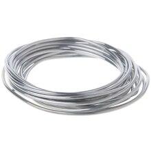 50cm-Length Copper Cored-Wire Power-Tool Welding-Rod Low-Temperature-Diameter Aluminum