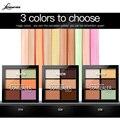 6 colores corrector en crema crema base de aseo Decorar M02694 Tridimensional corrector color de la piel
