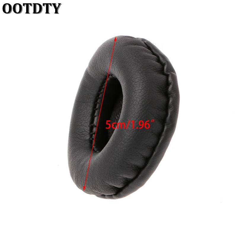 Image 5 - OOTDTY Replacement Ear Pads Cushions For KOSS Porta Pro PP KSC35 KSC75 KSC55 Headphone-in Earphone Accessories from Consumer Electronics