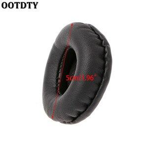 Image 5 - OOTDTY coussinets doreille de remplacement coussins pour KOSS Porta Pro PP KSC35 KSC75 KSC55 casque