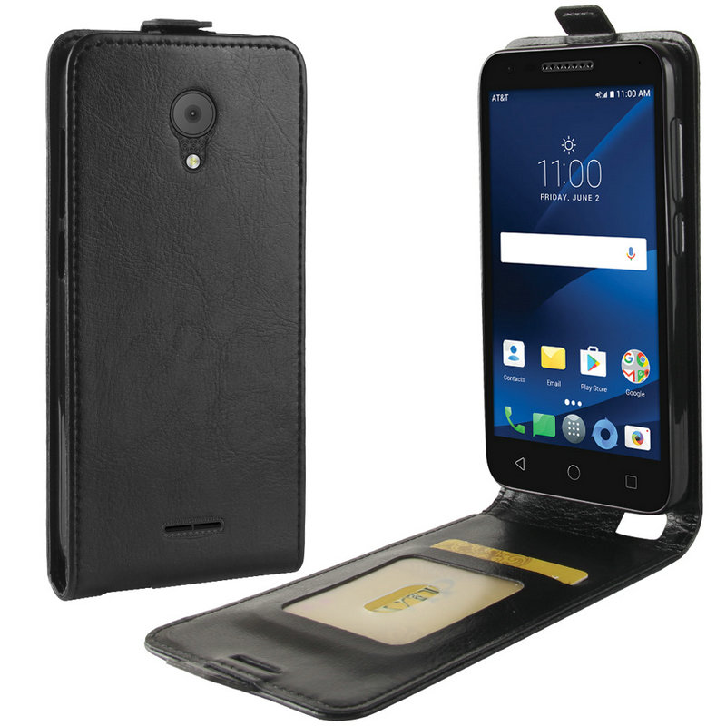 hot sales b2fe7 2ebc8 Buy alcatel cameox wallet case and get free shipping on AliExpress.com