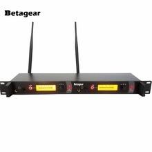 Betagear SR2050 Transmitter of in ear monitor system