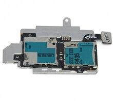 For Samsung Galaxy S3 SIII i9300 Orignal SIM Card Tray Memory Card Reader Holder Slot Tray