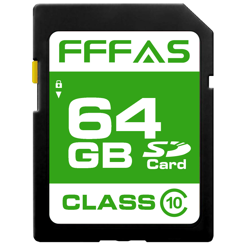 popular Memory Card SD 256GB 128GB 64GB 32GB 16GB 8GB Class10 fashion Cards Trans Flash for CAMERA/PC(China)