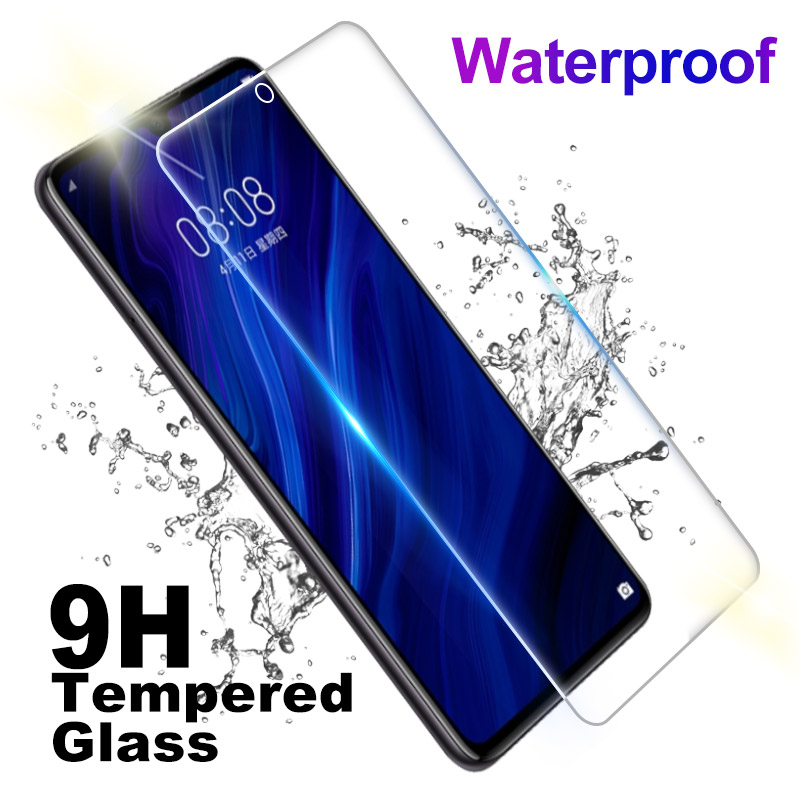 Tempered Glass For Huawei Honor 9 8 Lite Note 10 V10 Screen Protector  Protective For Honor 8C 8X Max 6C Pro Y9 2018 V9 Play Film