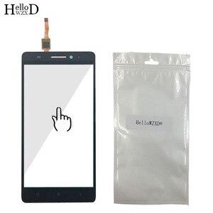 Image 5 - 5.5 レノボ S8 携帯タッチガラスタッチスクリーン A7600 A7600M A7600 M タッチスクリーンフロントガラスデジタイザパネルセンサーツール