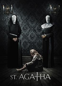 《圣阿加莎》2017年美国恐怖电影在线观看