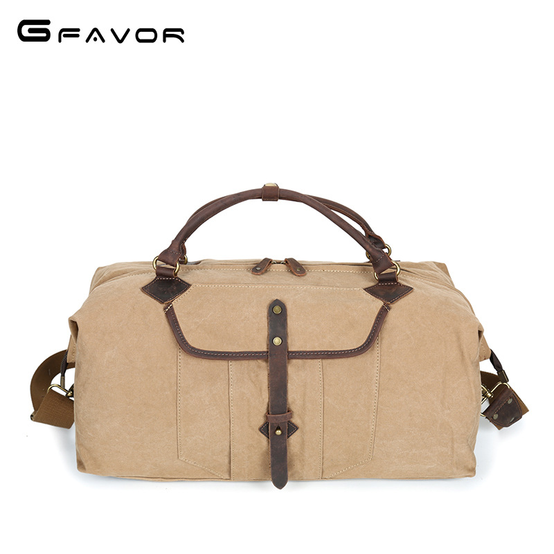 Vintage Canvas Handbag Men Carry on Luggage Bags High Quality Men Duffel Bags Travel Tote Large Capacity Messenger Travel Bags augur new canvas leather carry on luggage bags men travel bags men travel tote large capacity weekend bag overnight duffel bags